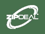 ZipDeal- logo- white